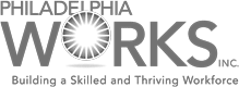 The West Philadelphia Skills Initiative (WPSI) | Philadelphia Works logo