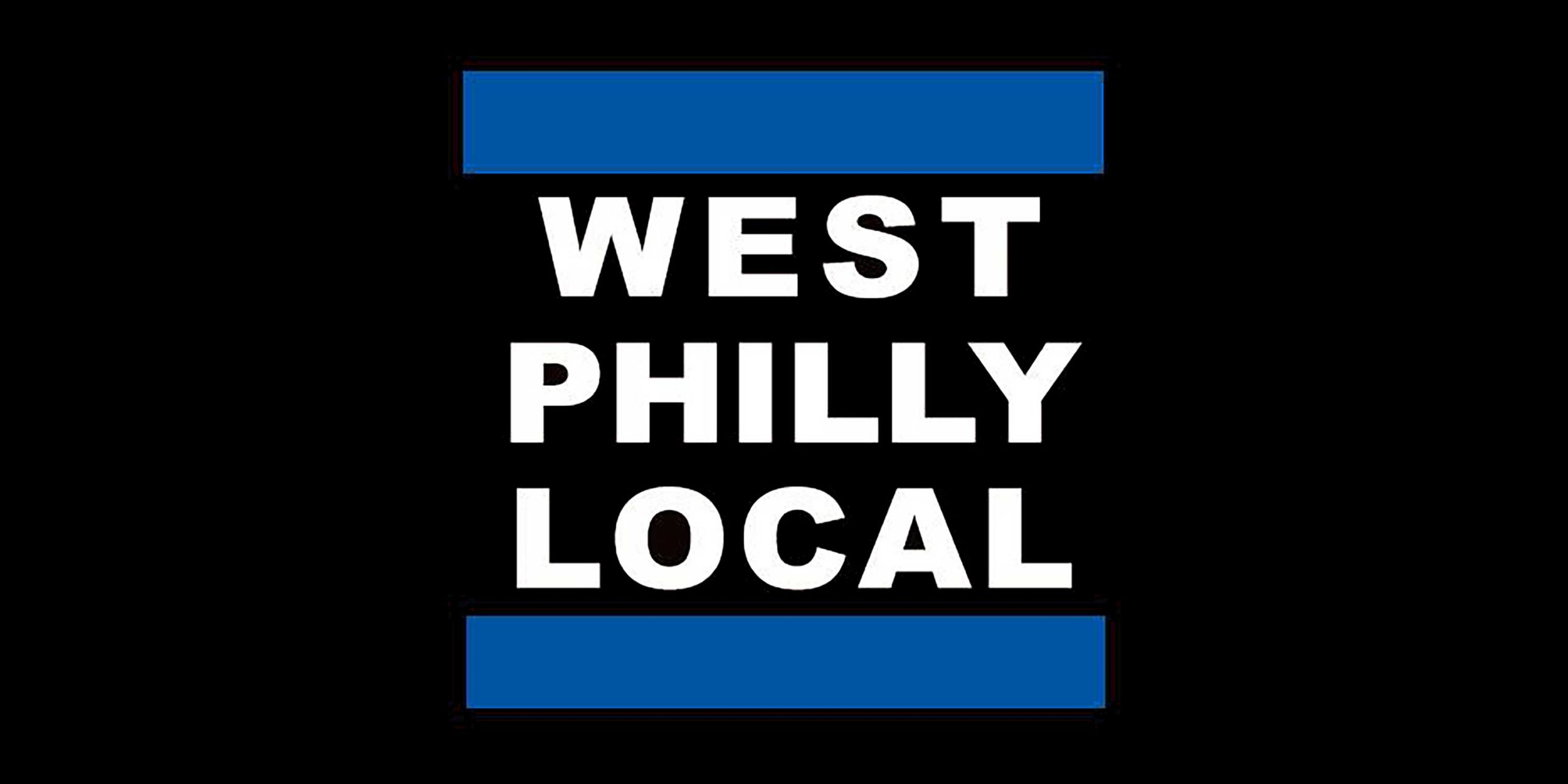 West Philly Local masthead